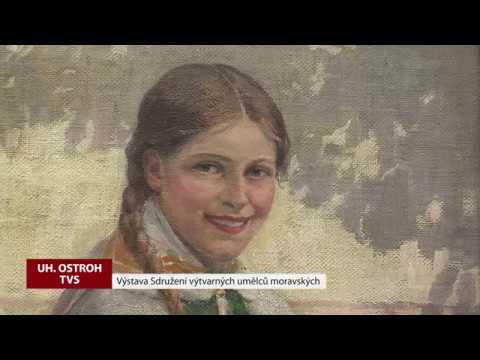 TVS: Uherský Ostroh - Výstava SVUM