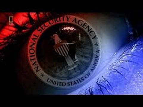 National Geographic Inside the NSA America's Cyber Secrets