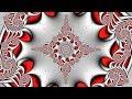 A Mandelbrot Fractal Zoom