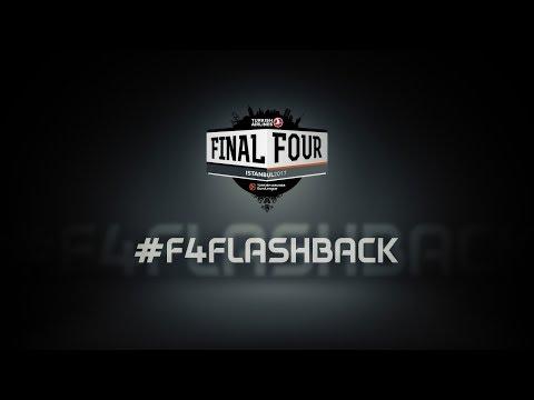 Final Four Flashback: Dimitris Itoudis