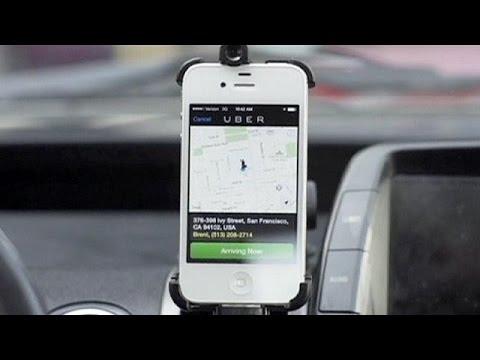 Πόσο ασφαλείς είναι οι μετακινήσεις μέσω Uber; – economy