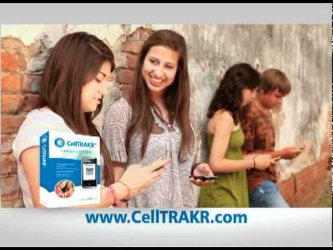 Video of CellTRAKR
