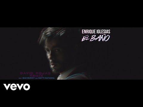 Video EL BAÑO (David Rojas Remix (Official Video)) download in MP3, 3GP, MP4, WEBM, AVI, FLV January 2017