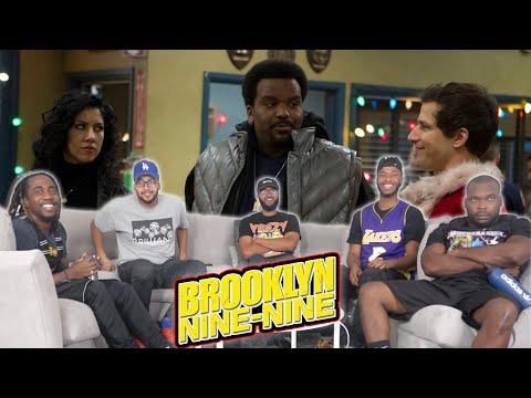 "He's Back! 😂 Brooklyn Nine Nine 2x10 ""The Pontiac Bandit Returns"" Reaction/Review"
