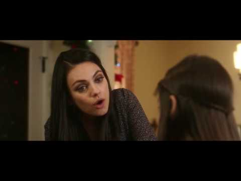 Mom Caught in the Bedroom: A Bad Moms Christmas Best Scene