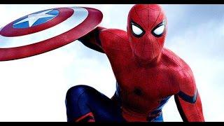 Spiderman (in Gmod) Episodul 9:ZIUA DE NASTERE AL LUI SPIDEY