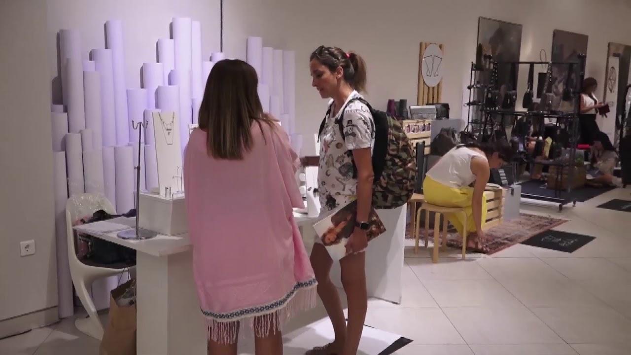 Άνοιξε τις πύλες της η Andydote Fashion Fair