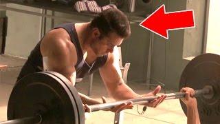 Video Salman Khan Gym Body Building Workout For SULTAN - Leaked MP3, 3GP, MP4, WEBM, AVI, FLV Desember 2018