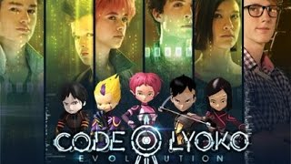 Video Code Lyoko: Evolution - English Dub - Coming Soon! MP3, 3GP, MP4, WEBM, AVI, FLV Juni 2018