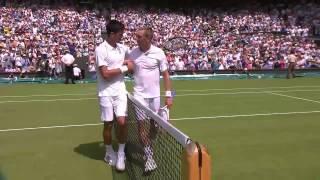 Wimbledon 2015 – Day 3