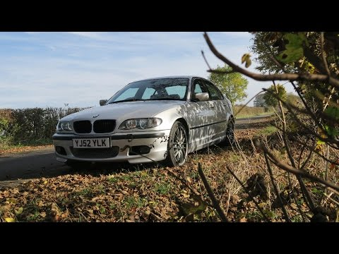 6 Things I Love About My BMW 330i (E46)