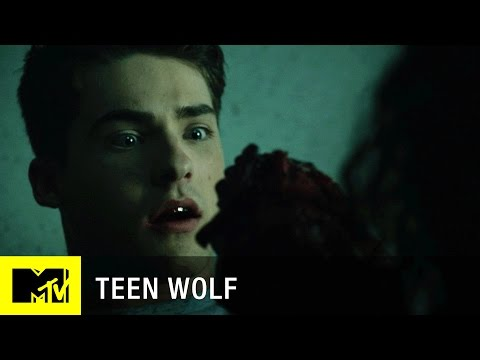 Teen Wolf 6.07 Clip 'Heartless'