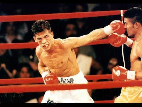 arturo gatti vs wilson rodriguez - highlights