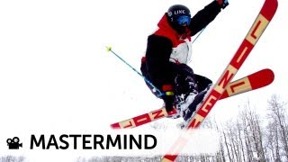 Line Mastermind Skis 2014