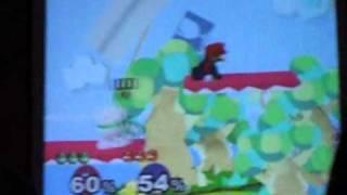 Apex 2010 – Hungrybox (Jigglypuff) vs Scorpion Master (Mario) – EC vs WC Crew Battle
