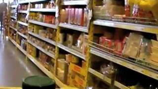 Gone Shopping. Feb. 28, 2009