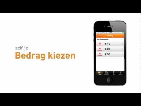 Video of Opwaarderen.nl – Beltegoed App