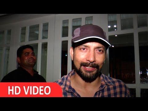 Deepak Dobriyal At 21st Birthday Bash Of B  Town Youngest Music Composer Palash Mucchal
