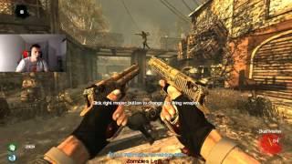 Video Custom Map Zombie #84 : Les armes venue d'ailleurs !!! des armes OVNI !!!! MP3, 3GP, MP4, WEBM, AVI, FLV Juni 2017