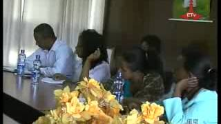 Ethiopian News In Amharic Monday March 6, 2012 - Nazret.com