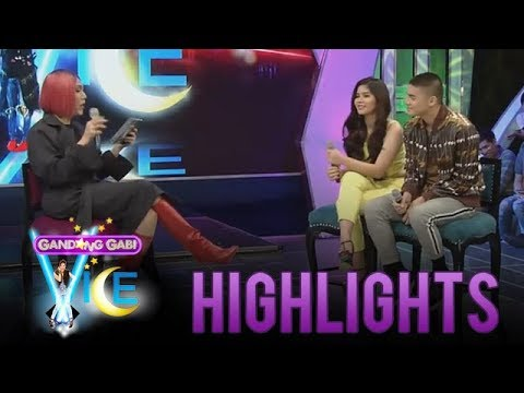 GGV: 5 signs that could confirm Ronnie at Loisa's relationship