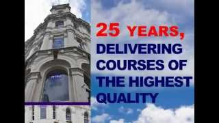 CampusEdu Yurtdışı Dil Okulları - Mayfair Study of English Londra Dil Okulu