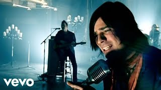 Hinder - Better Than Me - YouTube