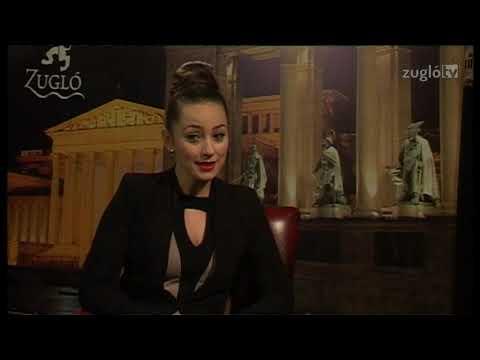 Vállalkozz Zuglóban! - Bálint Márta