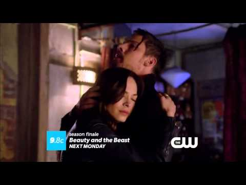 Beauty and the Beast 2.22 (Preview)