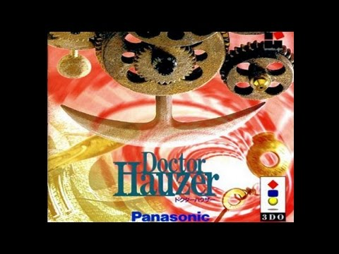 Doctor Hauzer 3DO