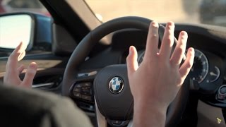 My First Autonomous Driving Experience! - BMW @ CES 2017 full download video download mp3 download music download