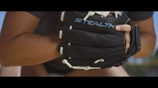 Easton Stealth Pro Fastpitch Ball Glove