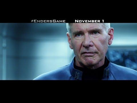 Ender's Game (TV Spot 'Morality')
