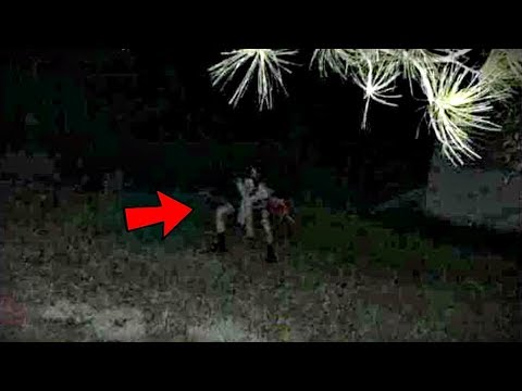 20 Scary Videos You Should Not Watch Alone