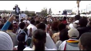 2012 ETHIOPIAN TIMKET( EPIPHANY) CELEBRATION IN LOS ANGELES