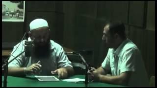 Nata e Kadrit - Hoxhë Bekir Halimi - Radio Shkupi