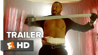Nonton Standoff Official Trailer 1  2016    Laurence Fishburne  Thomas Jane Movie Hd Film Subtitle Indonesia Streaming Movie Download