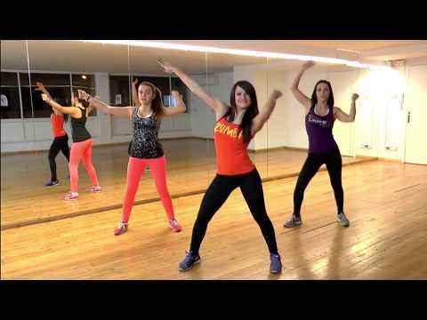 体重減少のためのZumbaダンスワークアウト