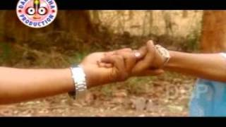Mu marigale - Phoola kandhei  - Oriya Songs - Music Video