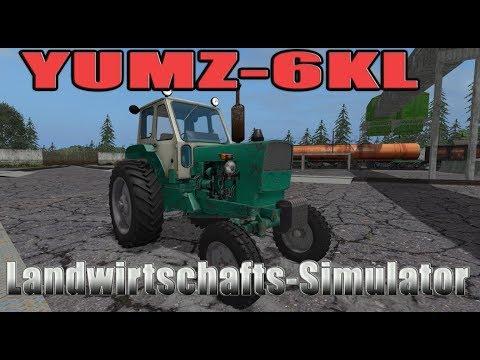 Yumz-6KL BY KIRYUKHA v1.0