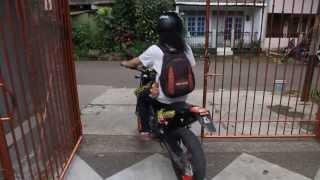 Nonton Kawasaki D-Tracker 150 2010 Walk Around Film Subtitle Indonesia Streaming Movie Download