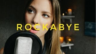 Video Rockabye - Clean Bandit | Romy Wave (piano cover) download in MP3, 3GP, MP4, WEBM, AVI, FLV Mei 2017