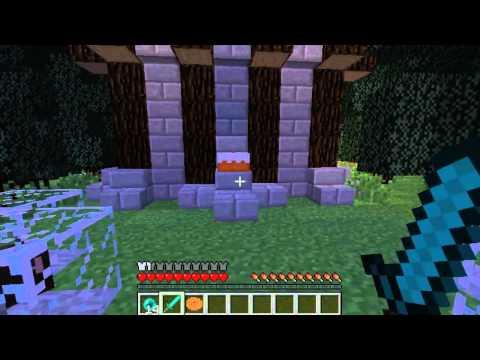 Tutorial Minecraft, cómo ganar en los juegos del hambre