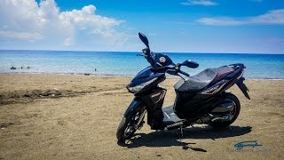 Infanta Philippines  city photos gallery : Honda Click 125i Philippines (HCiPH) - Real - Infanta Ride