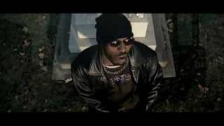 DMX - No Sunshine (Exit Wounds)