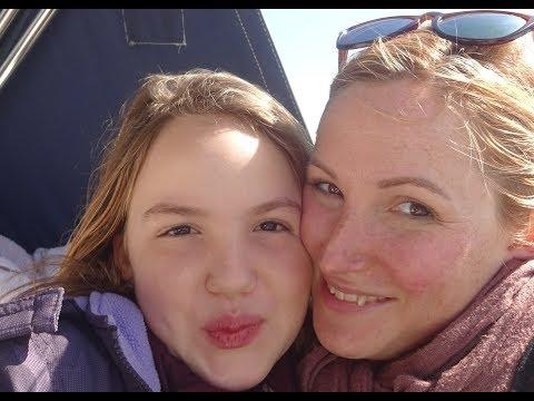 Child on board makes Nina happy, let's go to Karpathos - EP 35 Sailing Seatramp