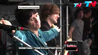 Nonton Johnny Marr   There Is A Light That Never Goes Out   Lollapalooza Argentina 2014 Film Subtitle Indonesia Streaming Movie Download