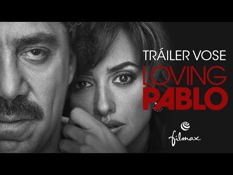 LOVING PABLO Trailer (VOSE) Ya en cines