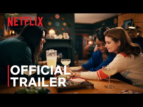 SWEET MAGNOLIAS | Official Trailer | Netflix