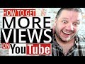 How To Get More Video Views On YouTube